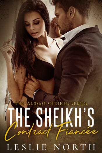 The-Sheikhs-Contract-Fiancée
